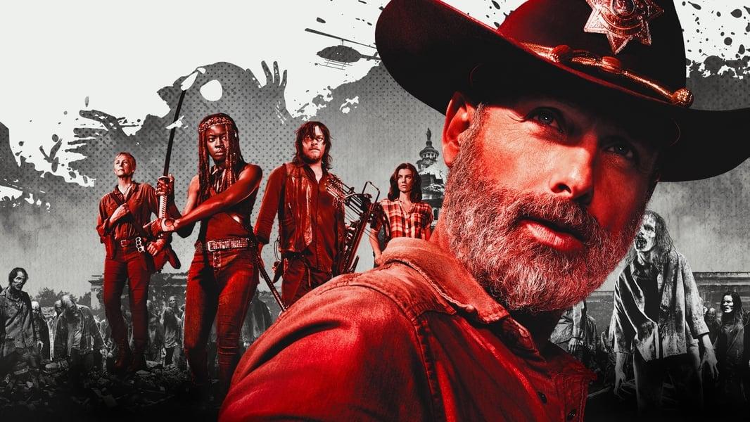 The Walking Dead الموسم التاسع