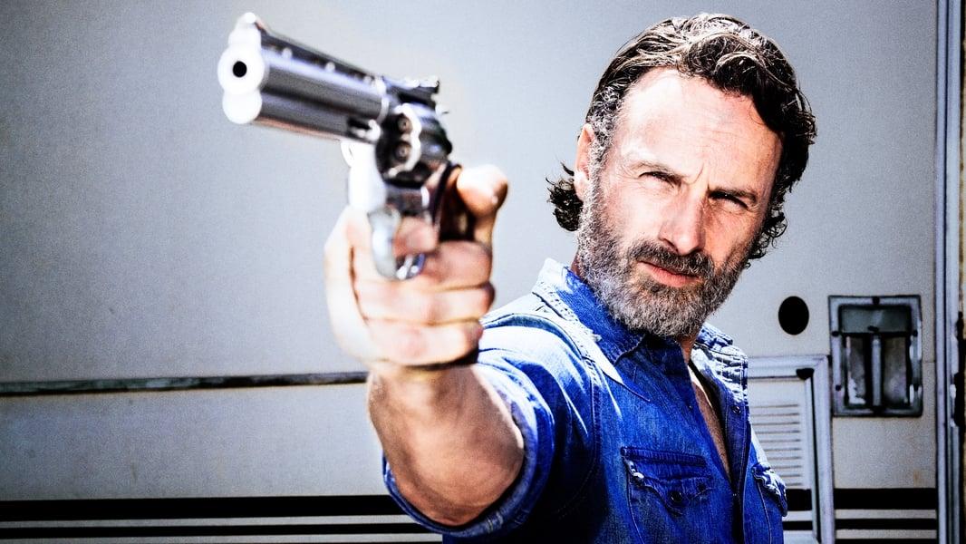 The Walking Dead الموسم السابع