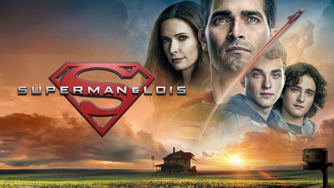 Superman and Lois الموسم الاول