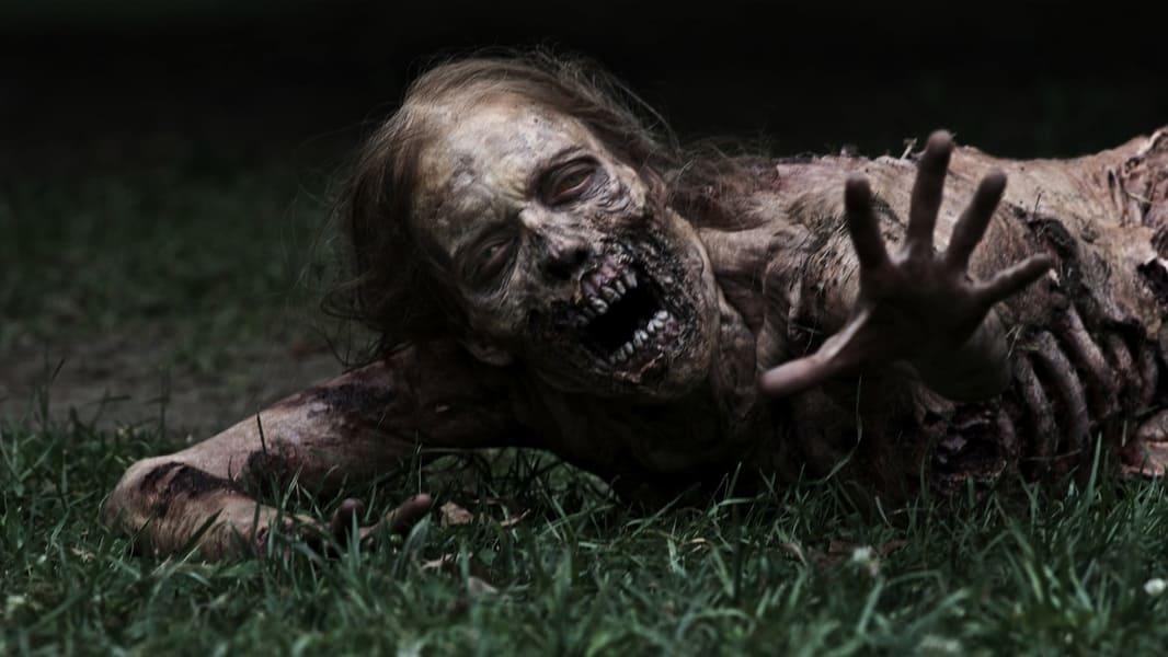 The Walking Dead الموسم الثاني