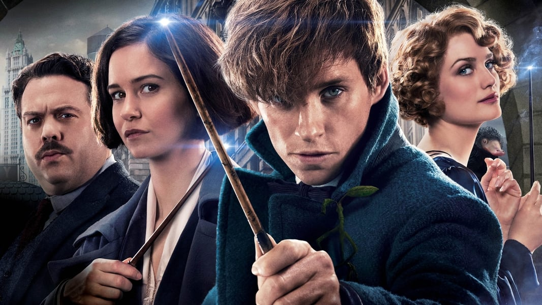 Fantastic Beasts 3: Finally in production