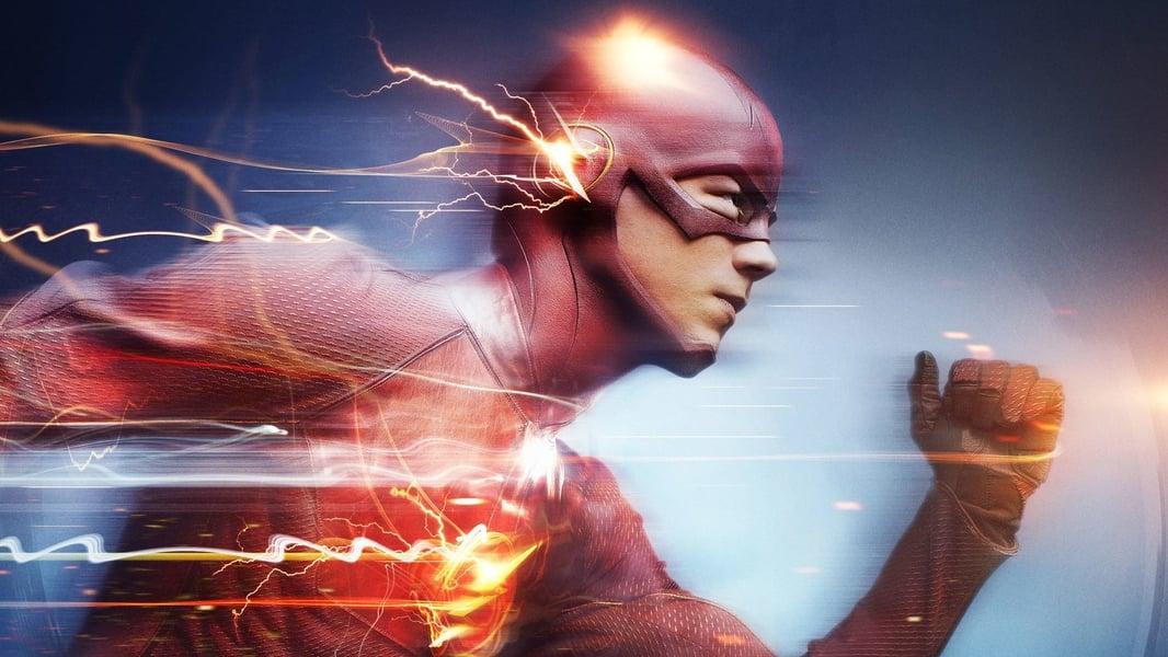The Flash الموسم الاول