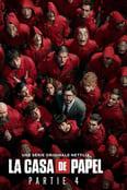 La Casa De Papel – Seasons 1-4 (2020)