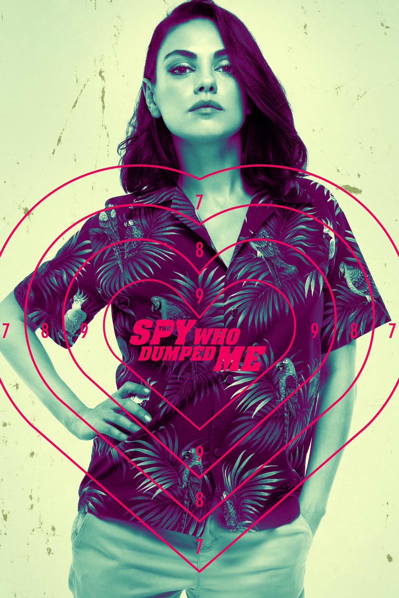 L'espion Qui M'a Larguée (Mila Kunis, Kate McKinnon)