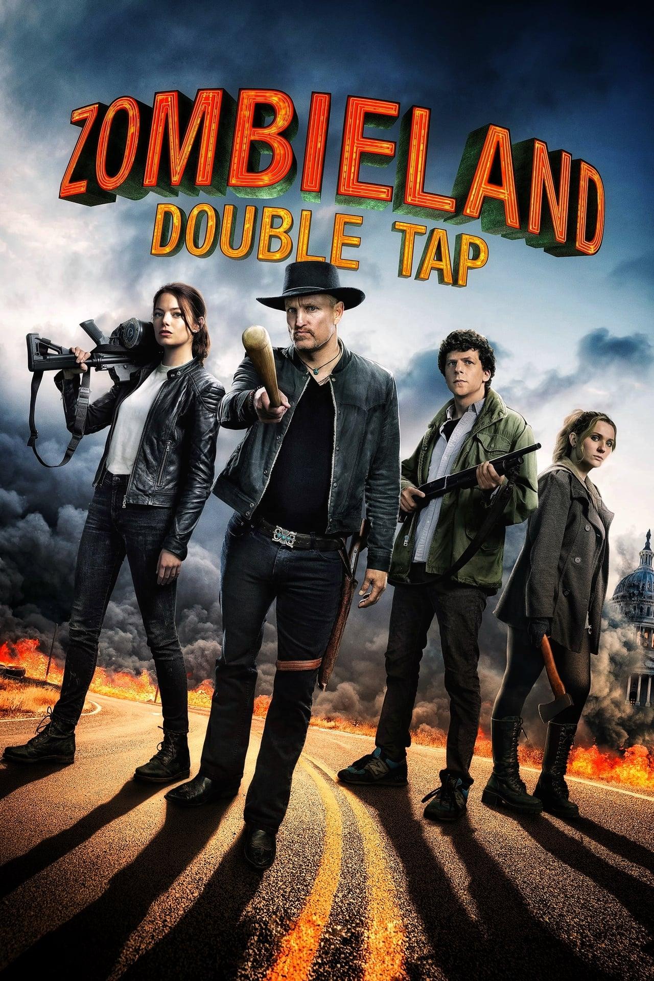 Zombieland: