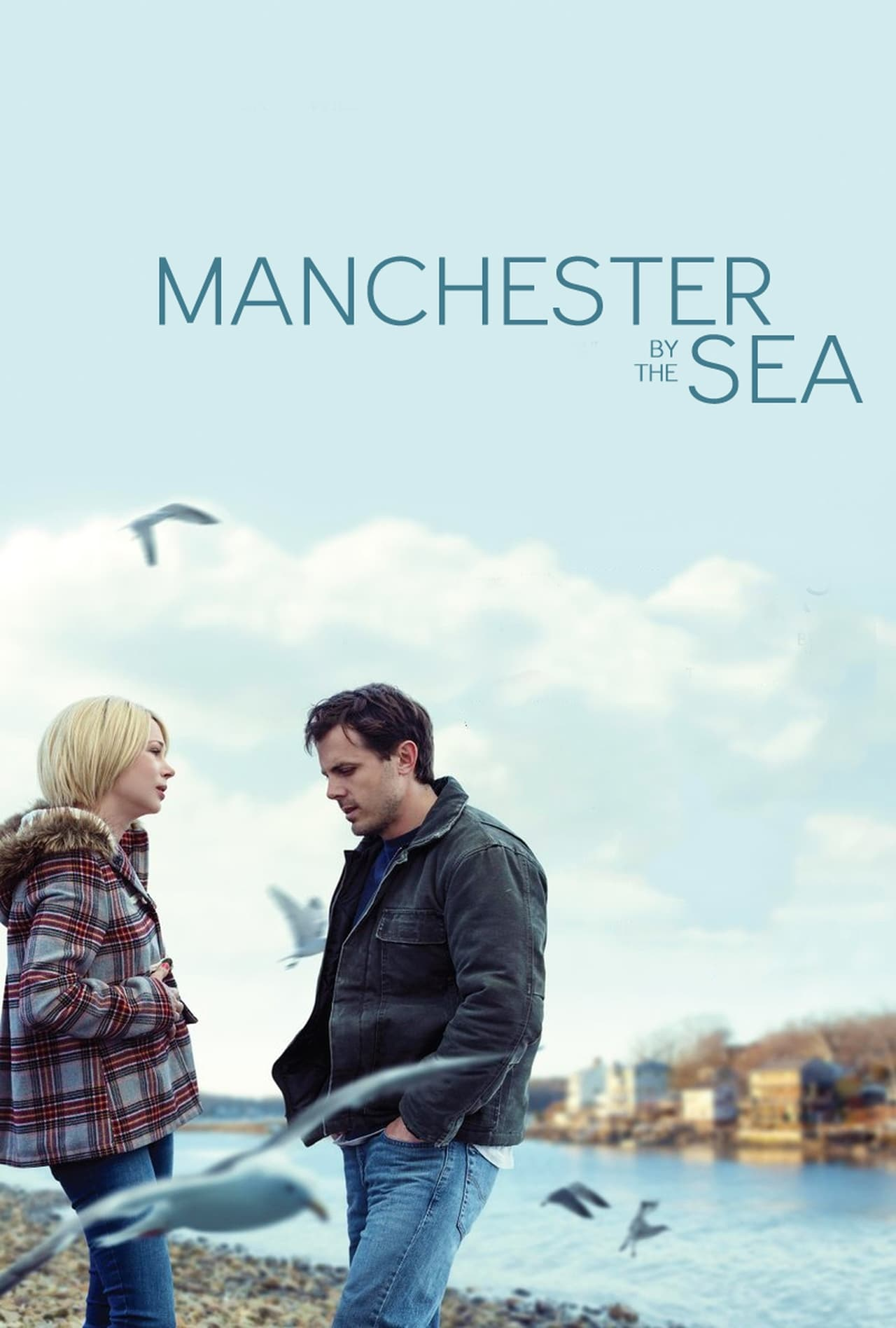 Streaming Online Manchester by the Sea (2016)