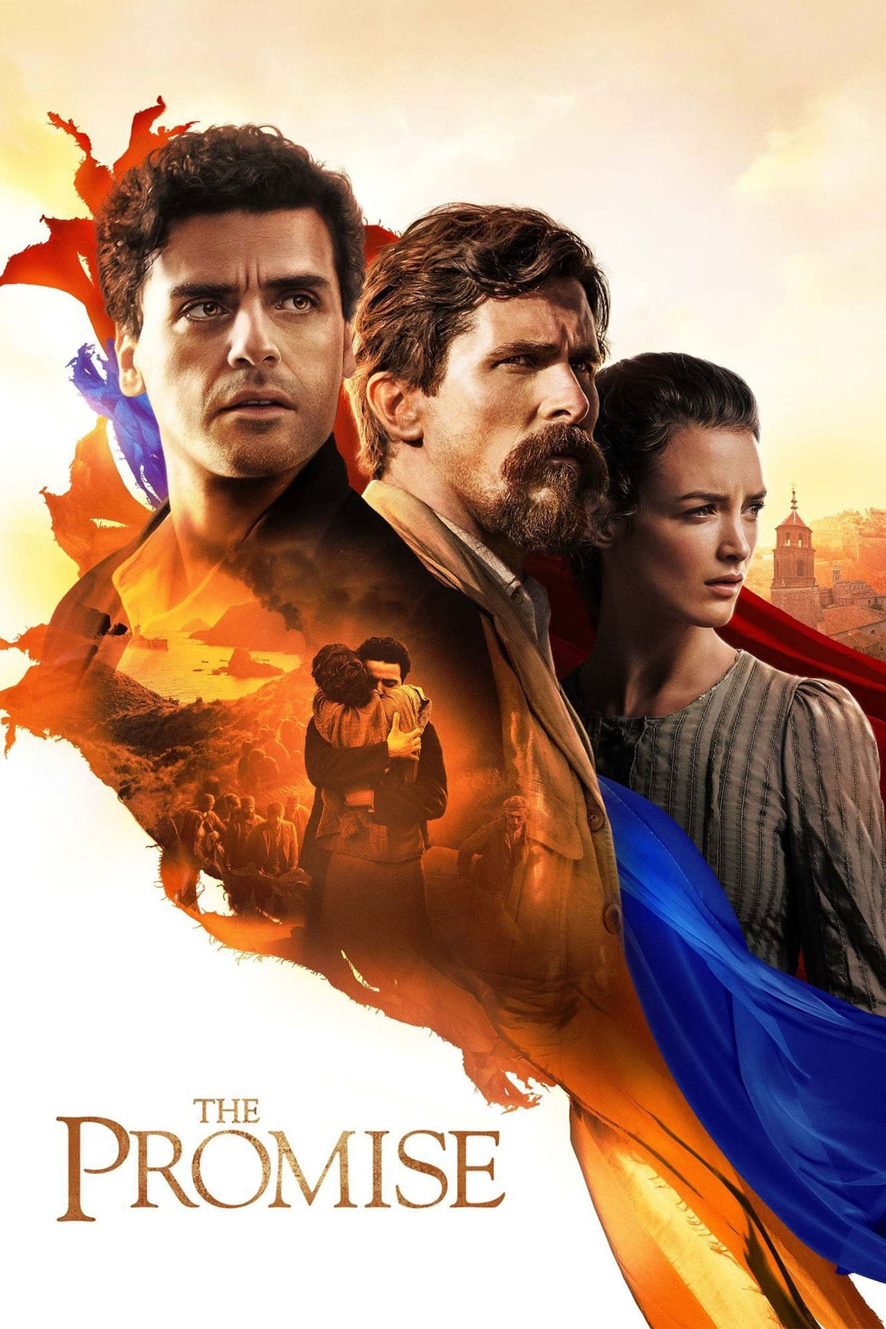 Streaming Full Movie The Promise (2017) English Episodes Free Watch Online