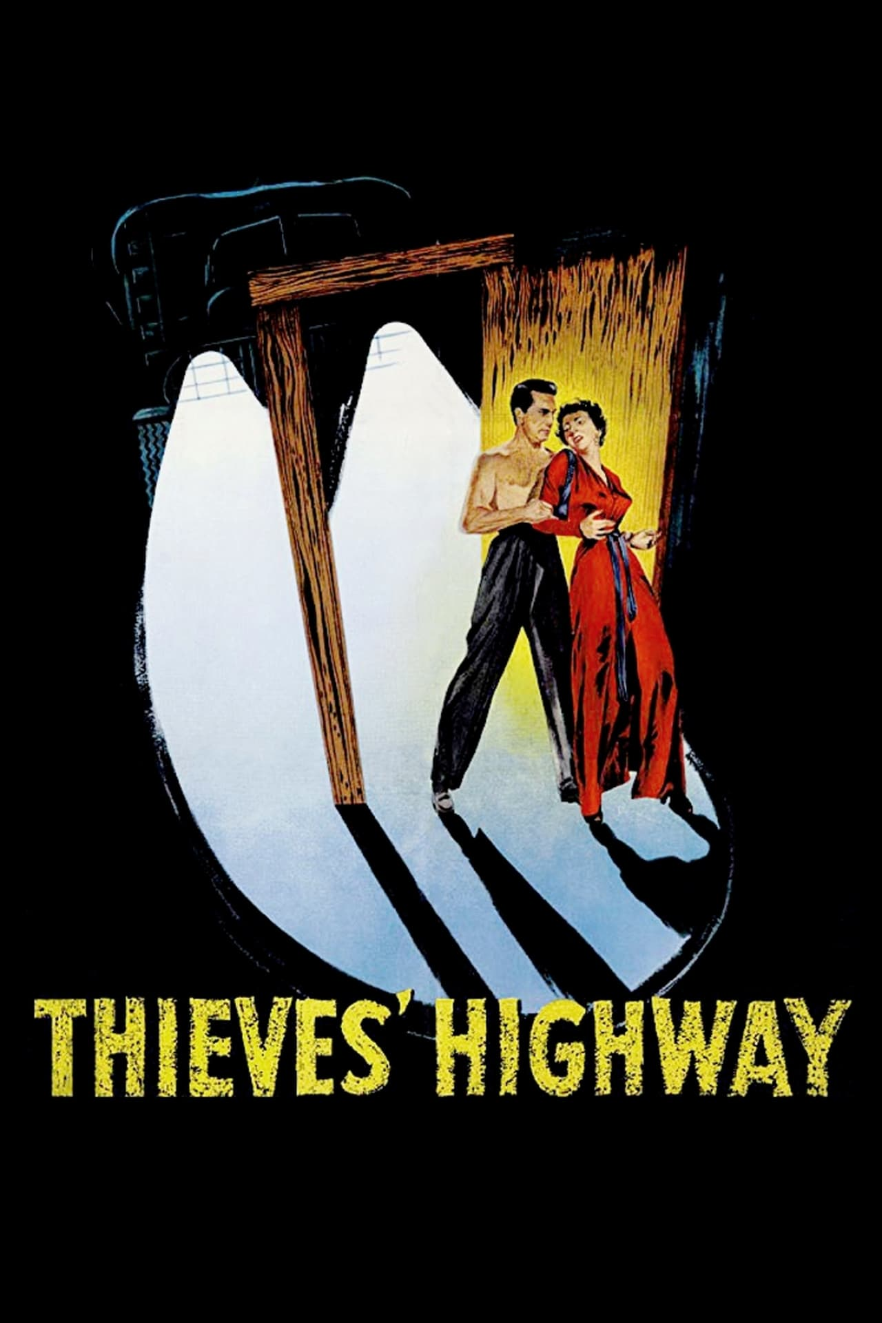 Thieves'