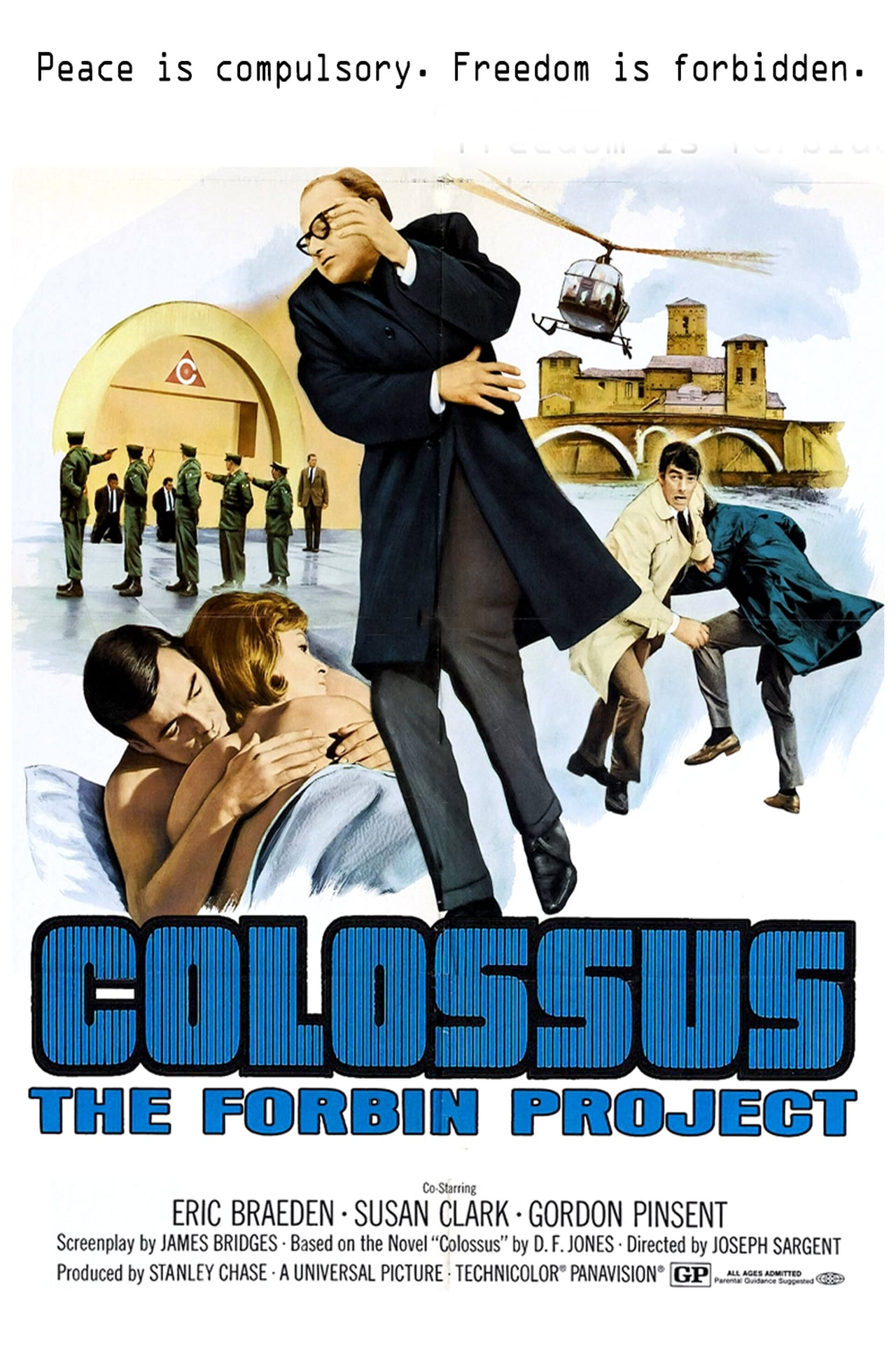 Colossus: