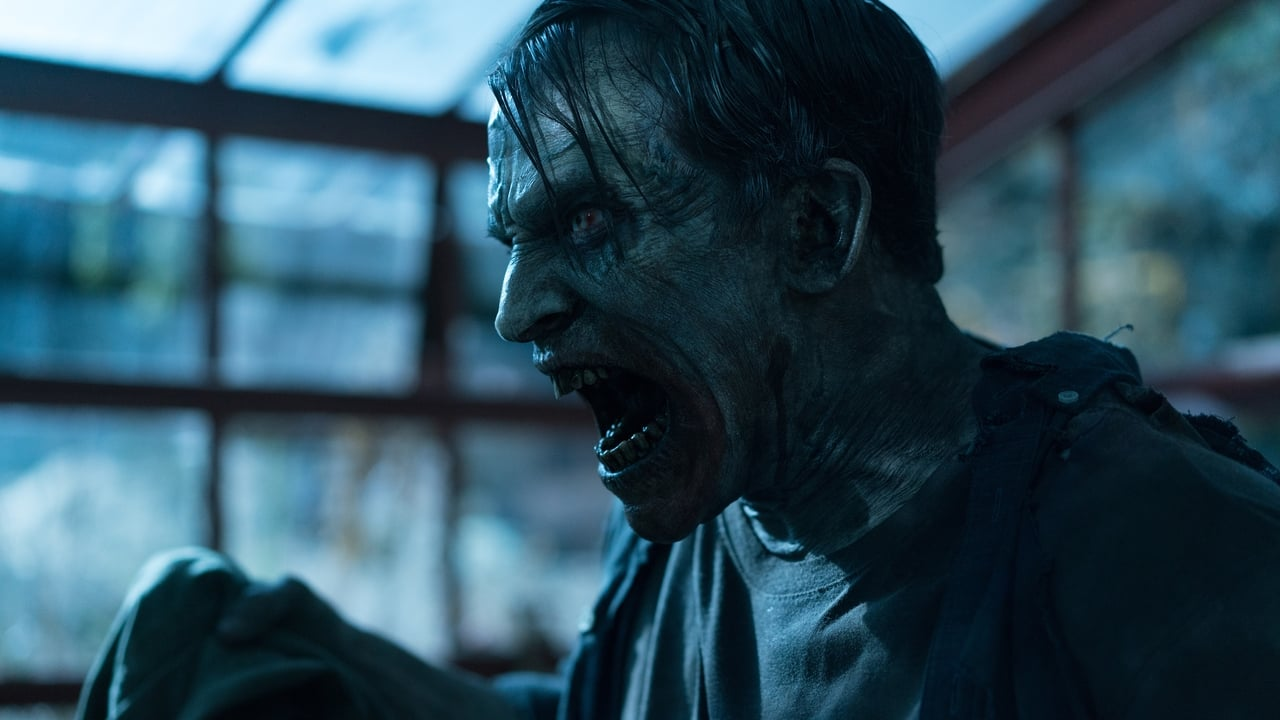 DAY OF THE DEAD: BLOODLINE [2018]
