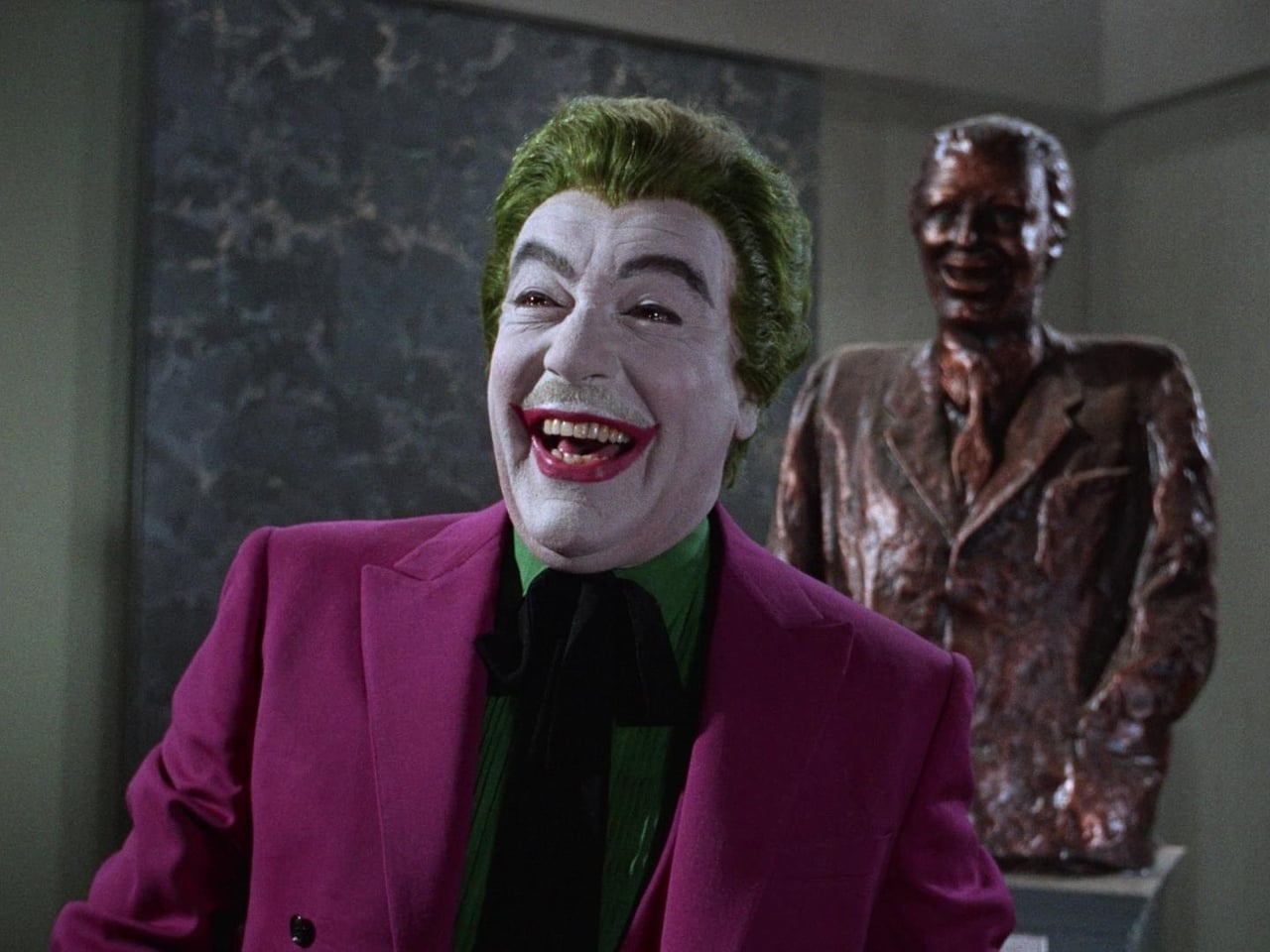 Batman - Season 1 - The Joker Is Wild