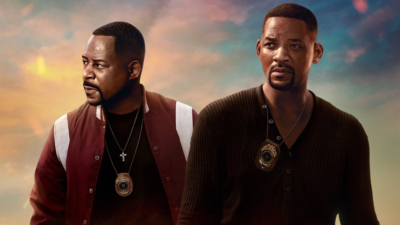 Watch Bad Boys for Life Online HD
