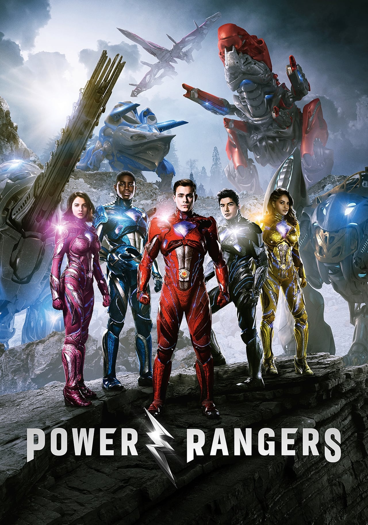 Streaming Power Rangers (2017) English Subtitle