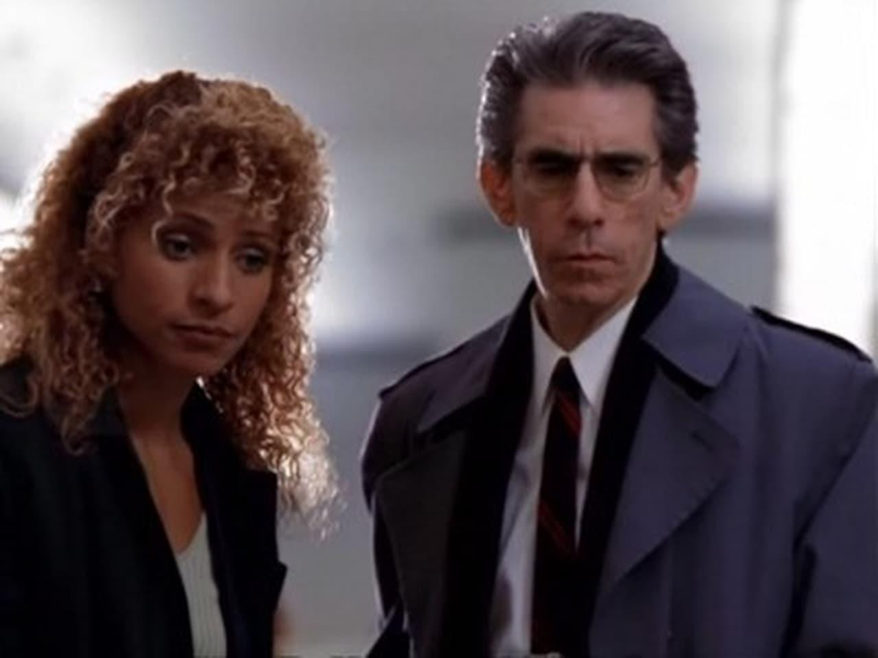 Law & Order: Special Victims Unit - Season 1 Episode 14 : Limitations