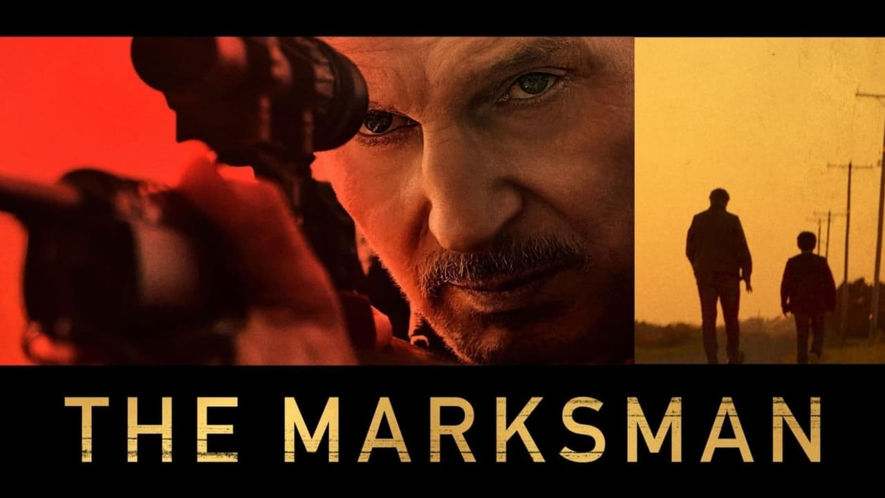 The Marksman 3