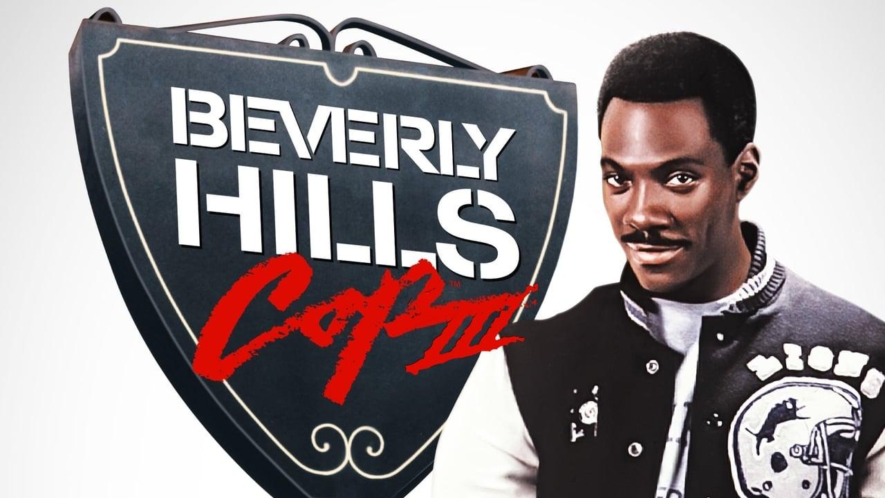 Beverly Hills Cop 3 Stream