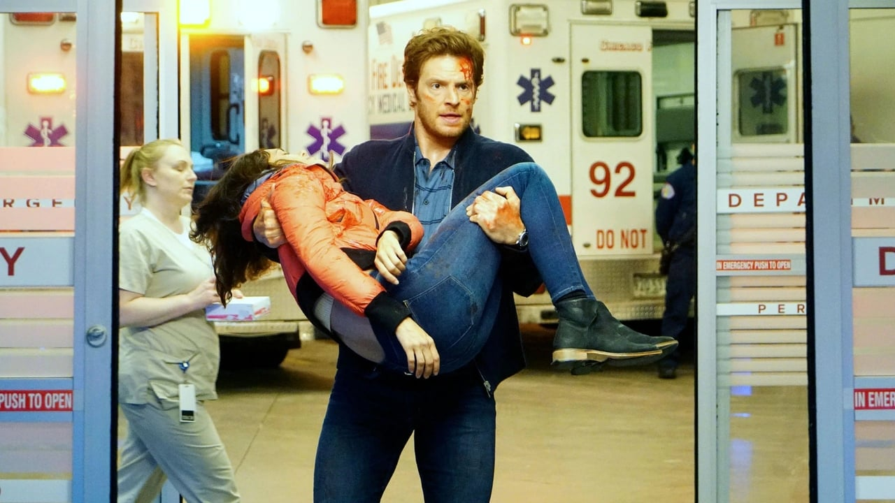 Chicago Med - Season 5 Episode 1 : Never Going Back to Normal