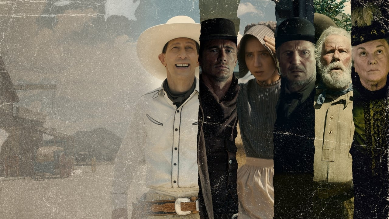 The Ballad of Buster Scruggs 2