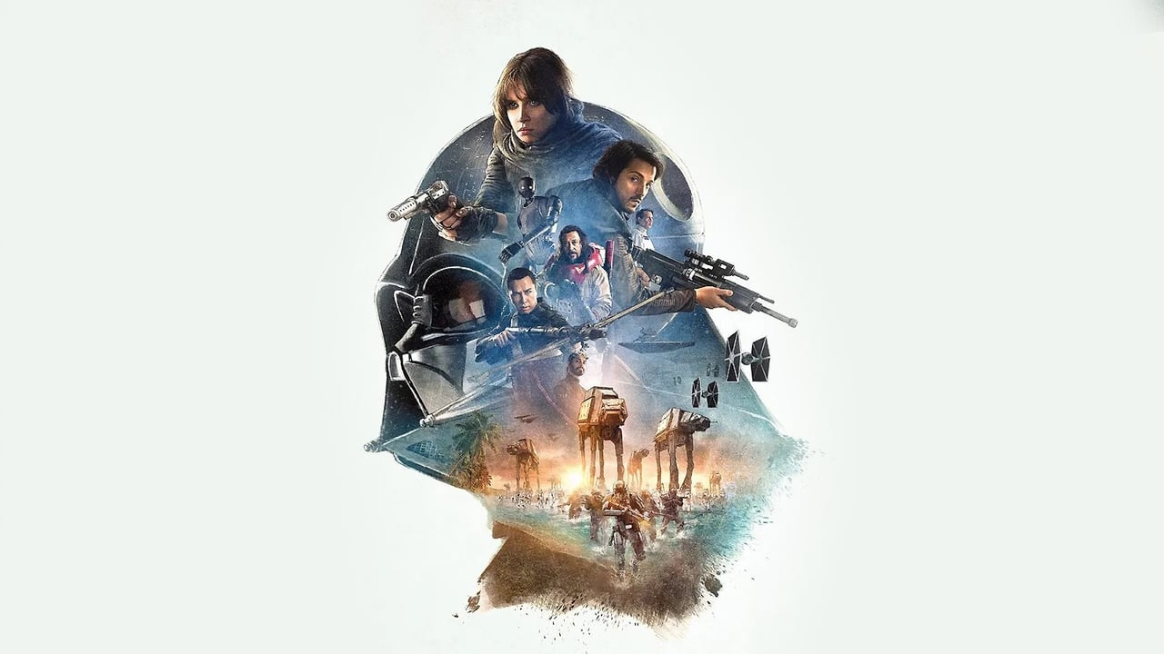 Rogue One: A Star Wars Story 5