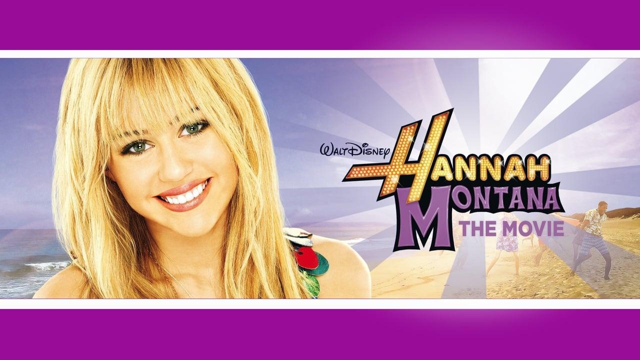 Hannah Montana: The Movie 3
