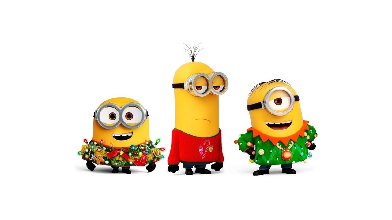 Illumination Presents: Minions Holiday Special