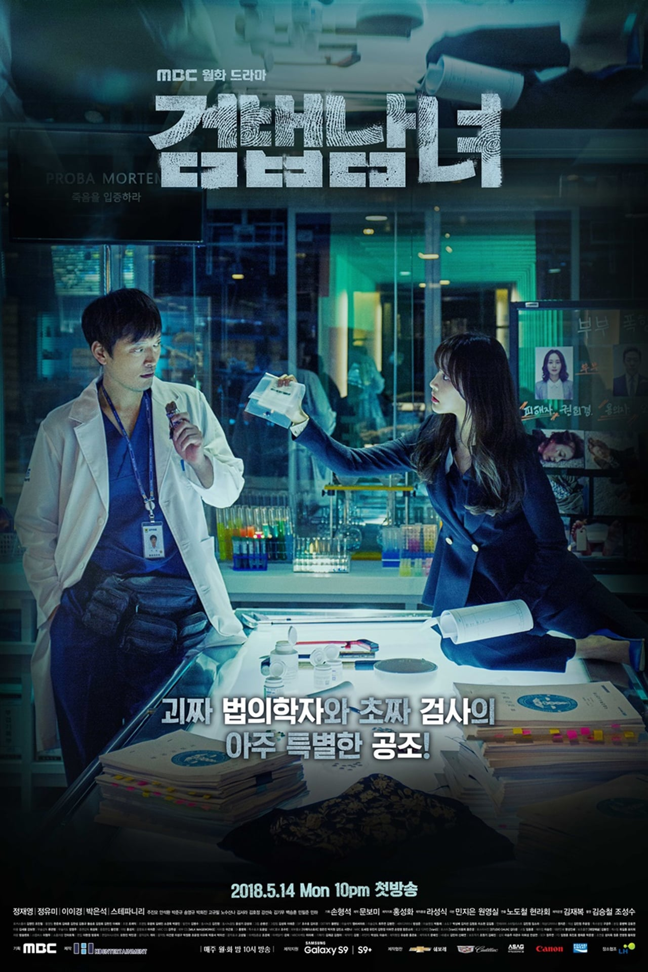 Partners for Justice ( 2018 )