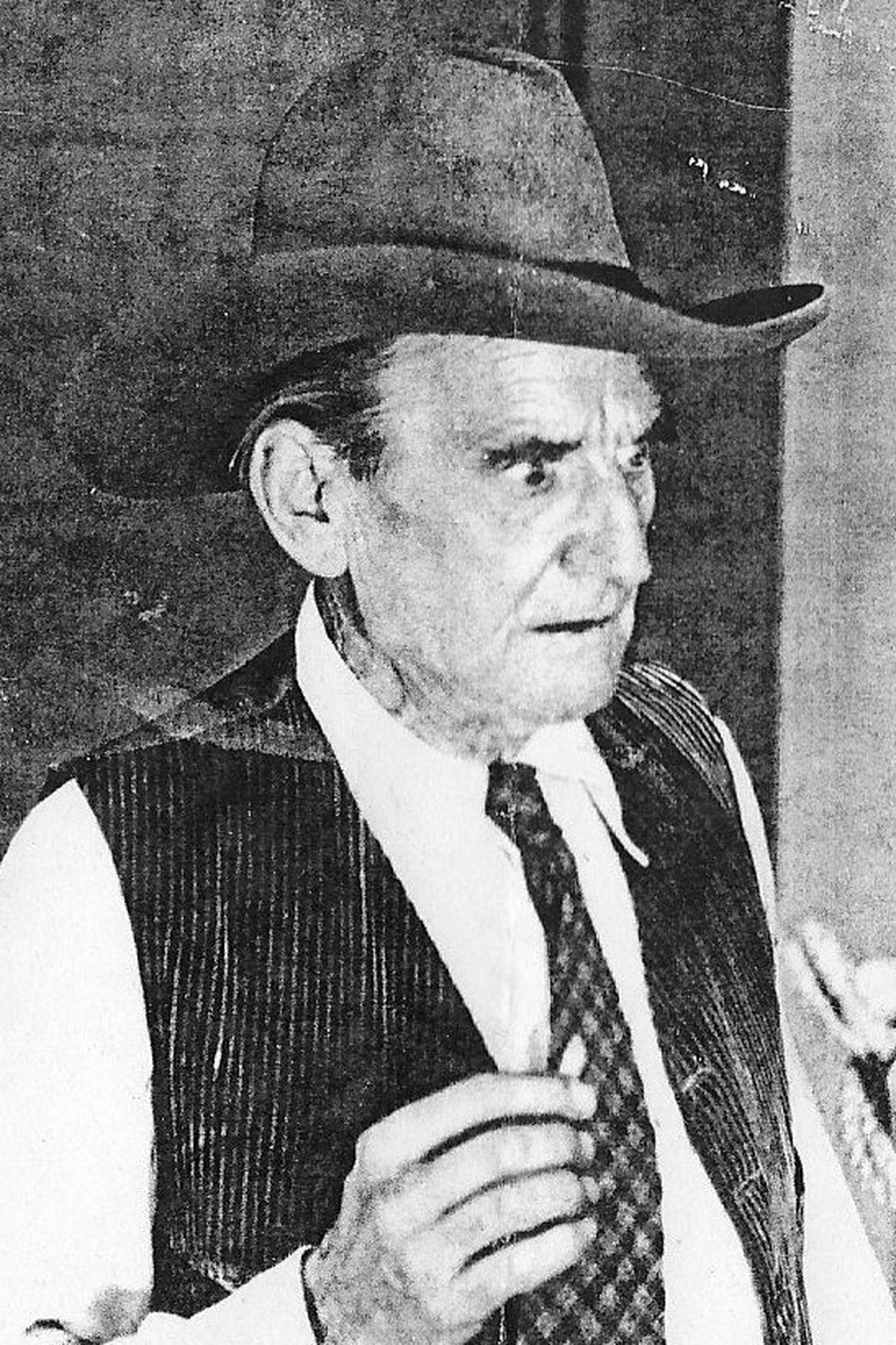 Otto Hoffman