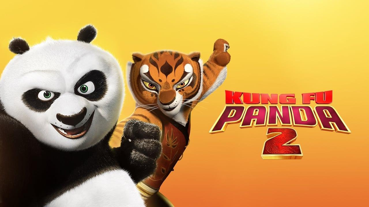 Kung Fu Panda 2 3