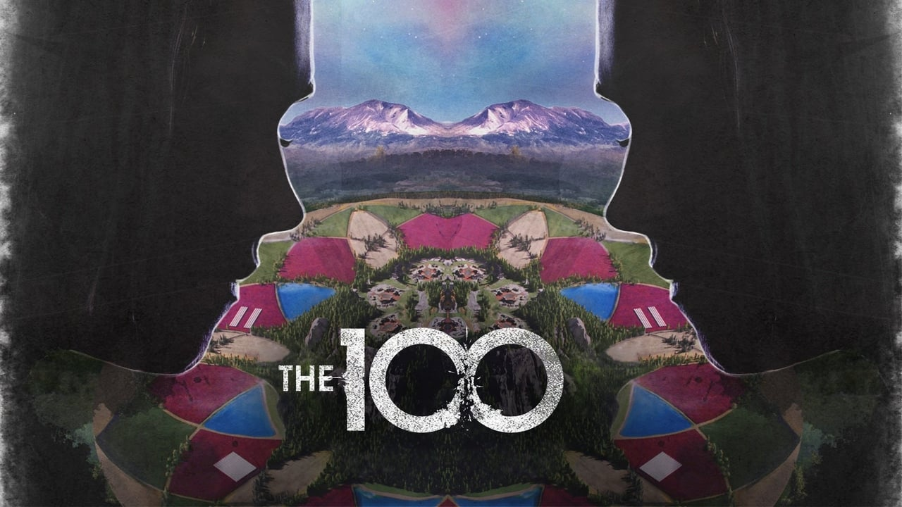 The 100 Season 3 Episode 6 : Bitter Harvest