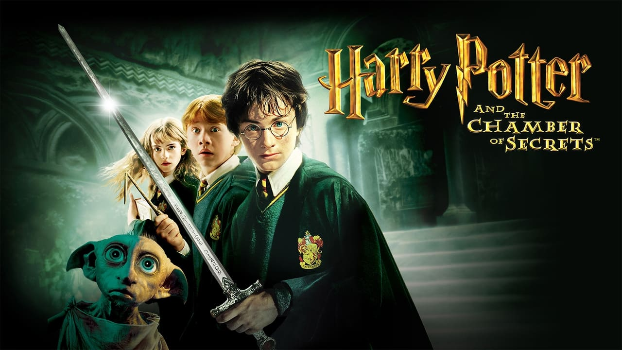 Harry Potter and the Chamber of Secrets 4