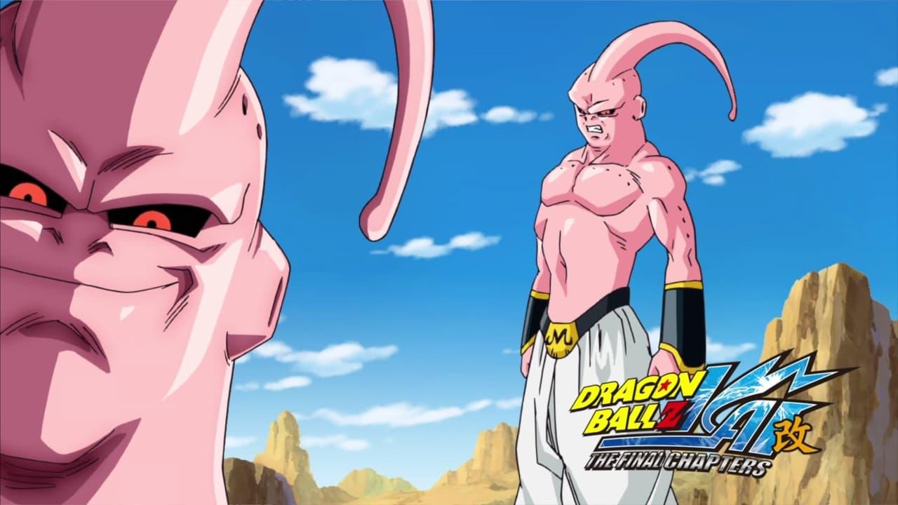 Dragon Ball Z Kai Season 2 Episode 13 : Piccolo Reborn! Frieza's Second Transformation