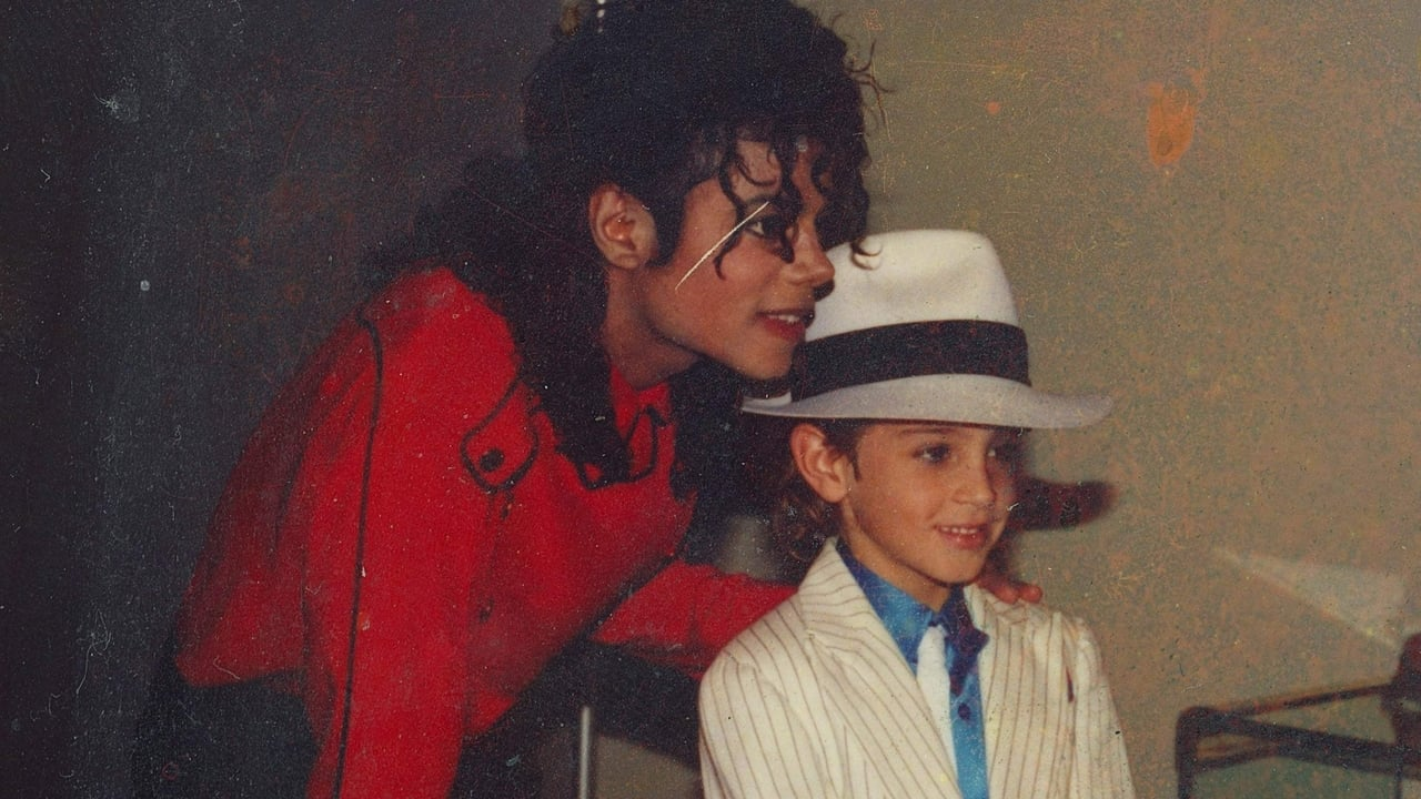 Leaving Neverland Film Streaming VF