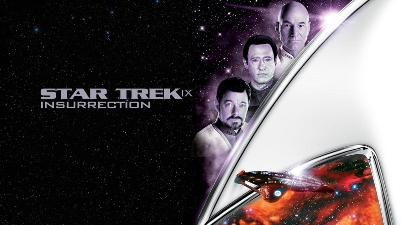 Star Trek: Insurrection 5