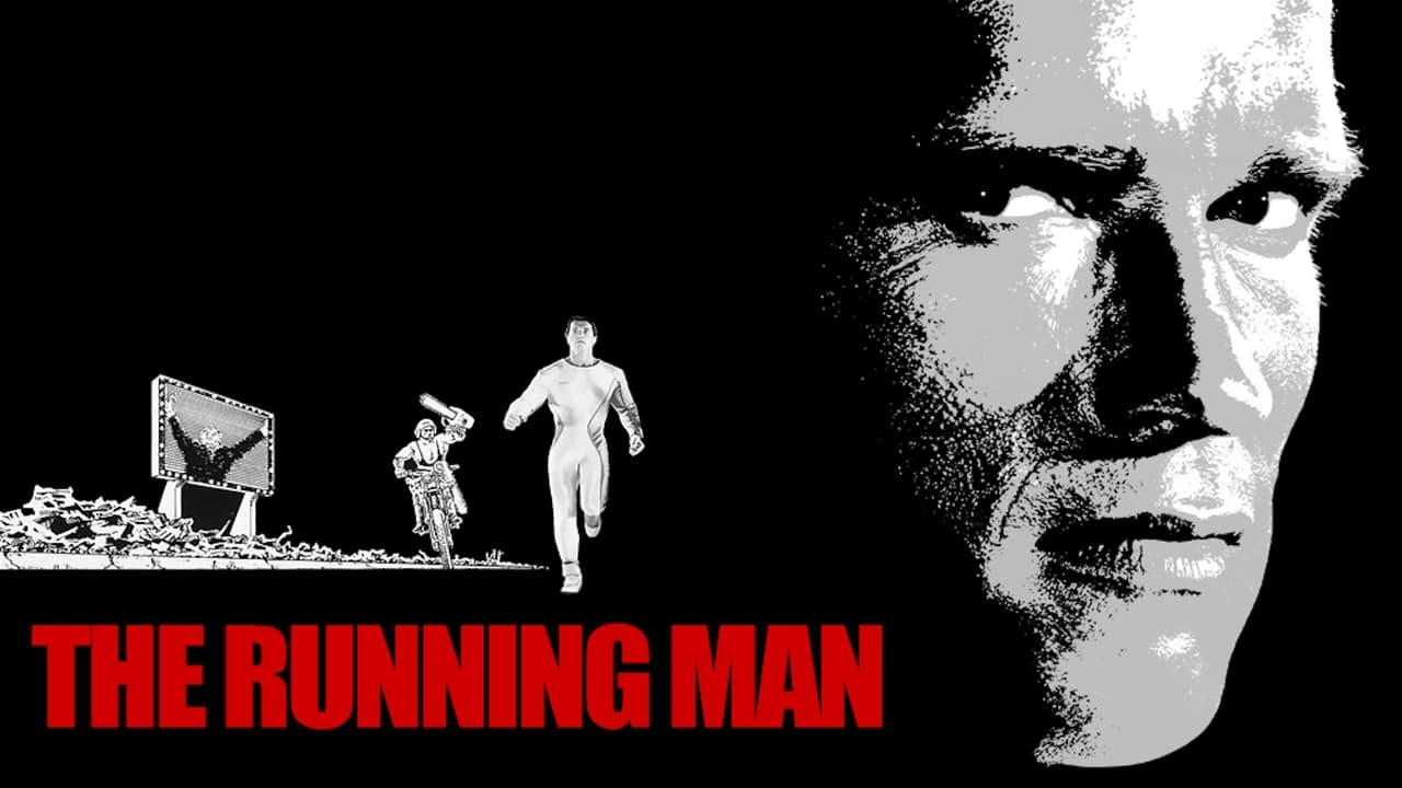 The Running Man 1