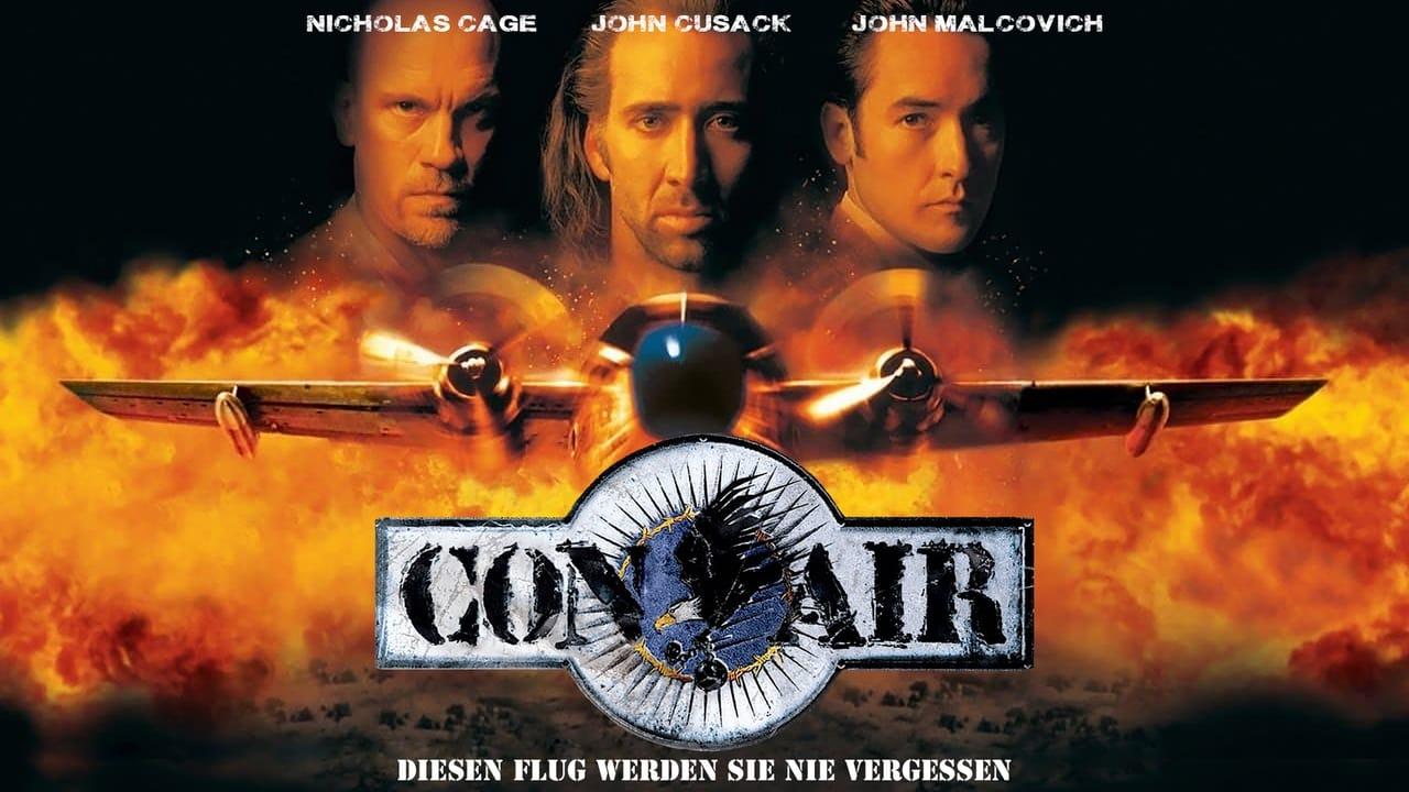 Con Air 1