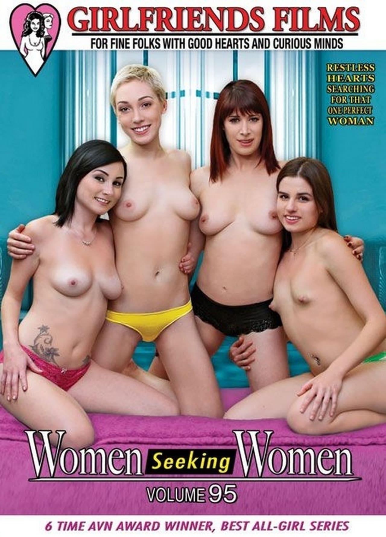 Women Seeking Women 95