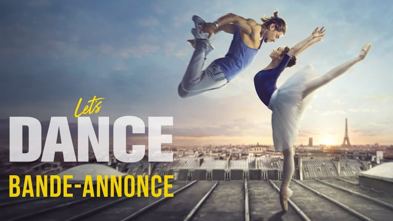 Let's Dance Film Streaming VF