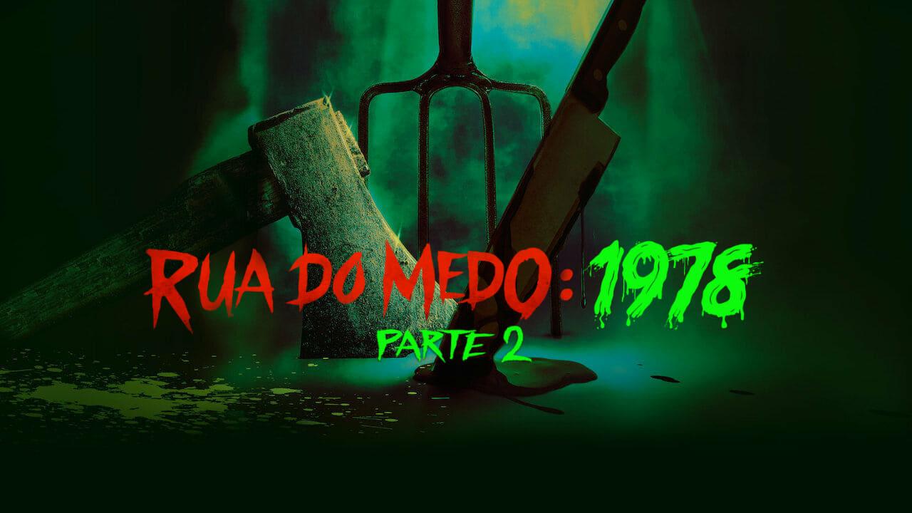 Fear Street: 1978 4