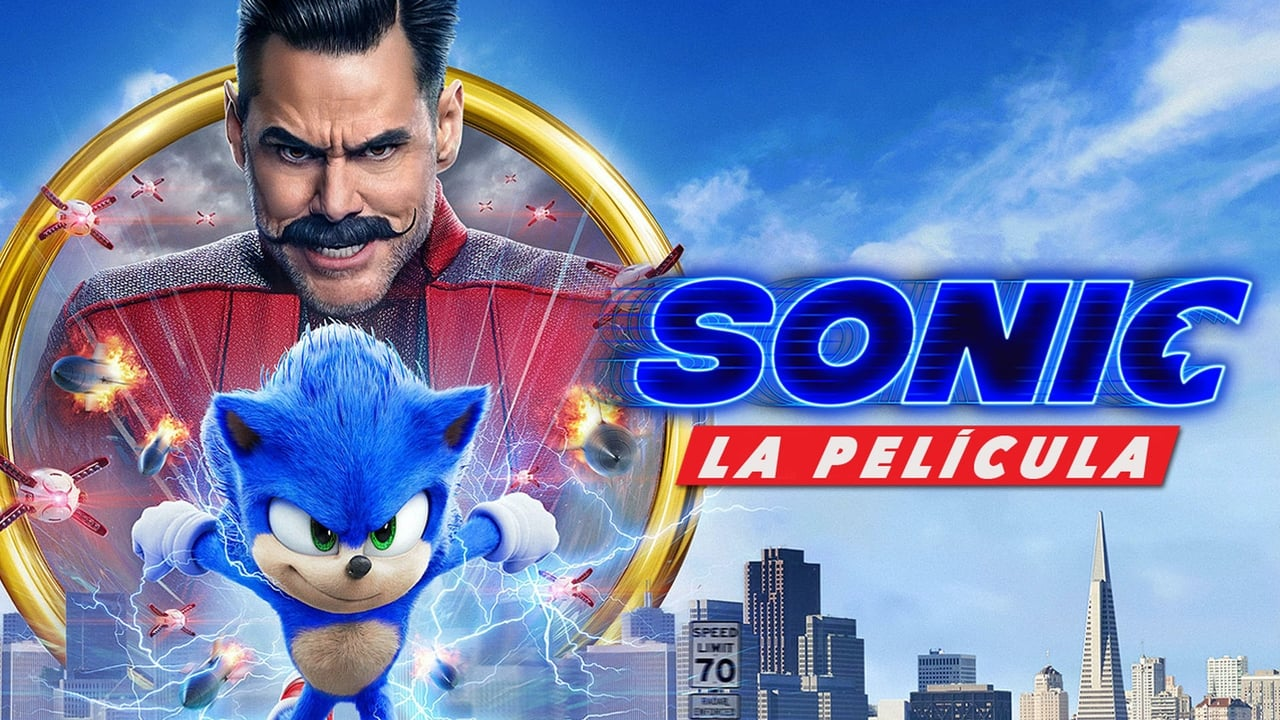 Sonic the Hedgehog 5