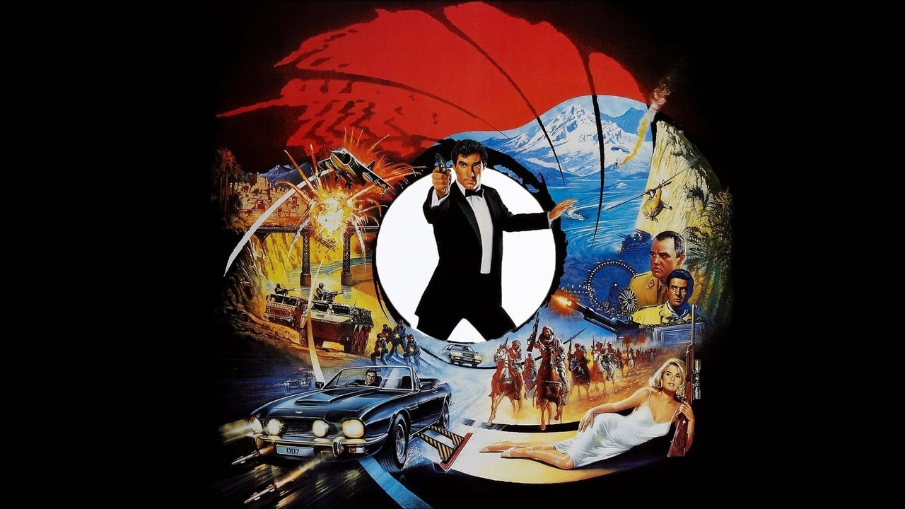 The Living Daylights 5