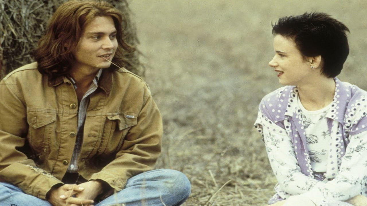 the evolution of the characters in the movie whats eating gilbert grape