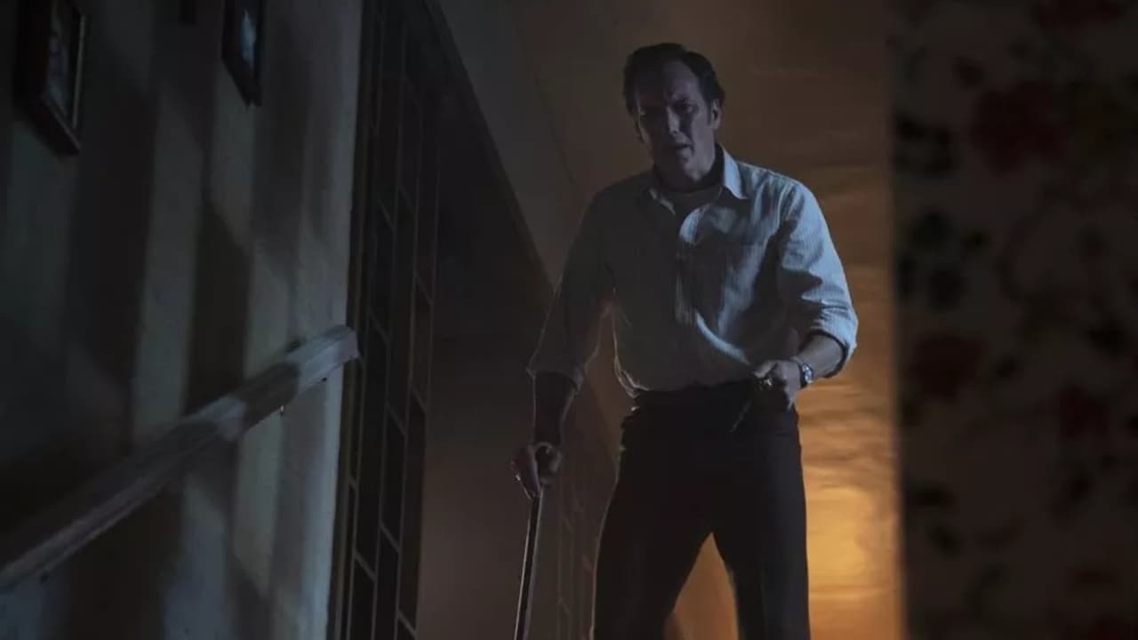 The Conjuring: The Devil Made Me Do It 3