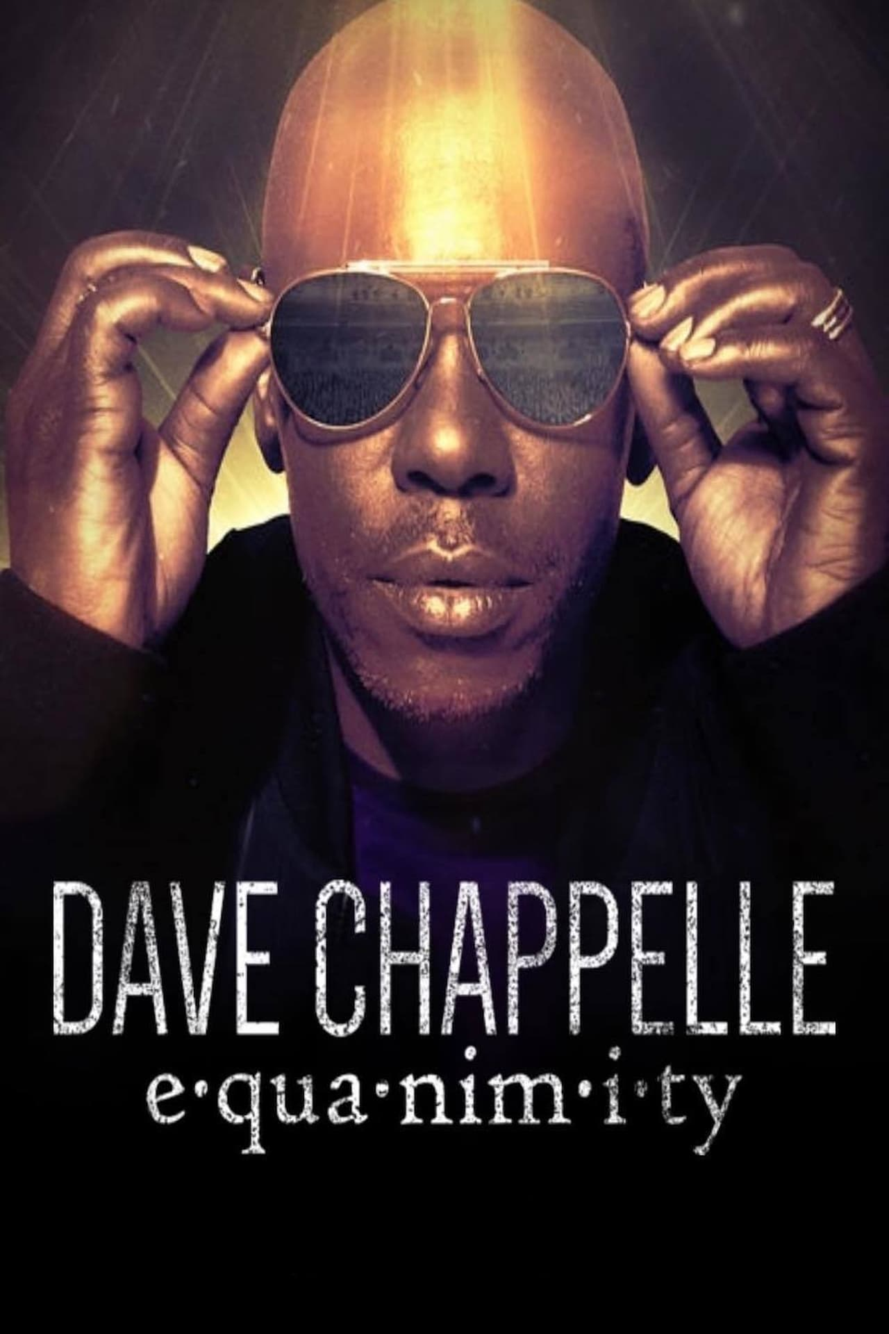 dave chappelle equanimity watch online free