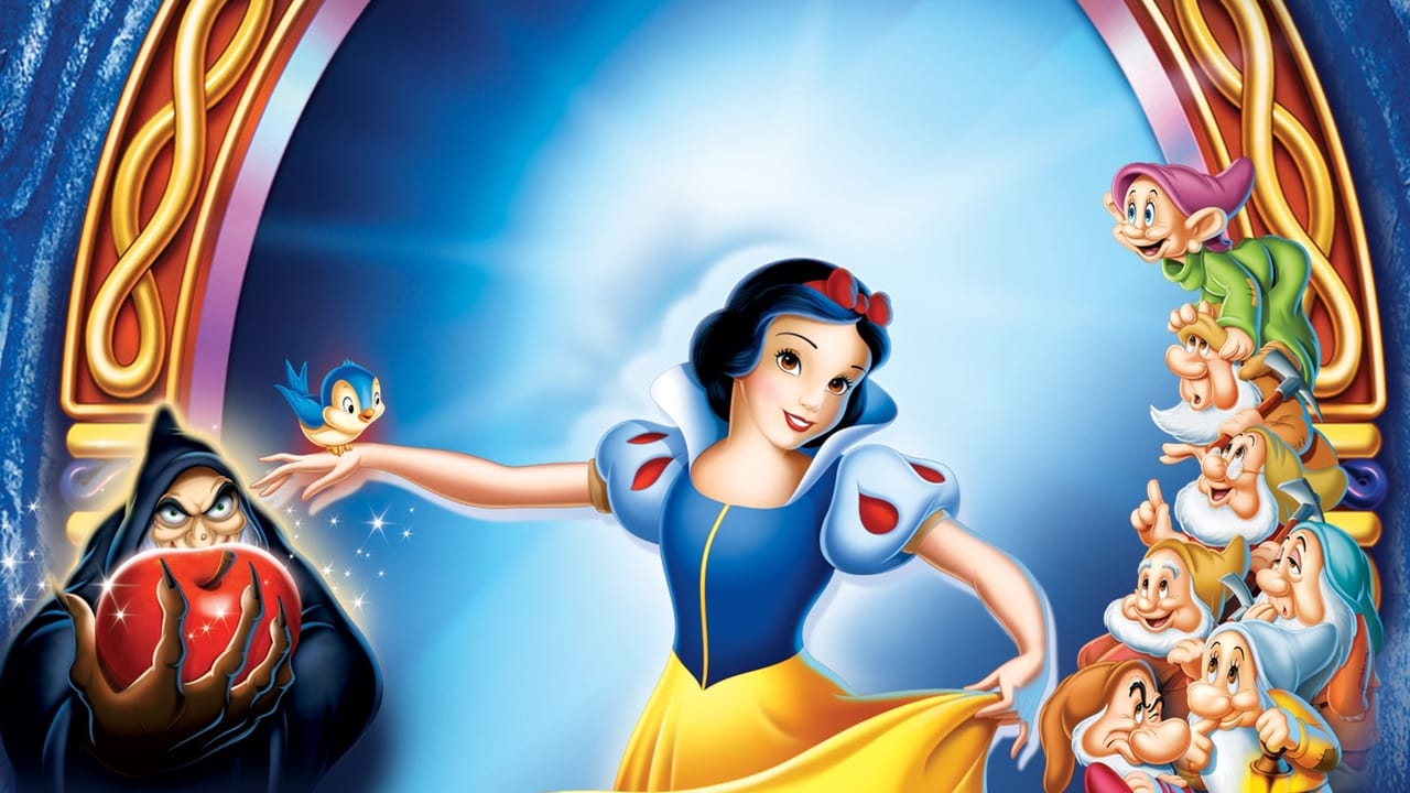 Snow White and the Seven Dwarfs 1