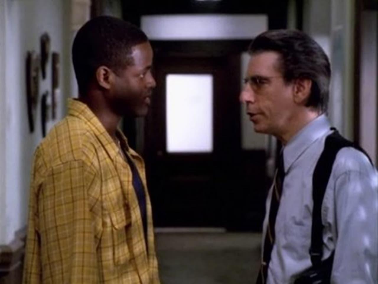 Law & Order: Special Victims Unit - Season 1 Episode 6 : Sophomore Jinx