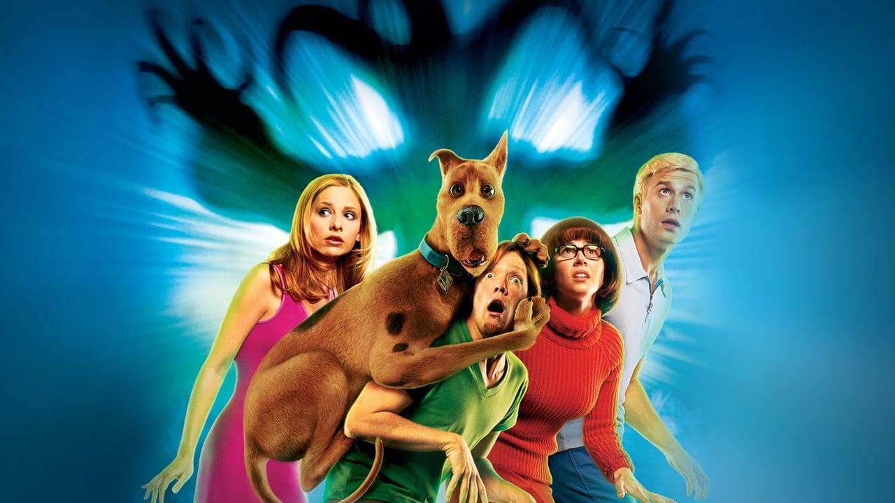 Scooby-Doo 4