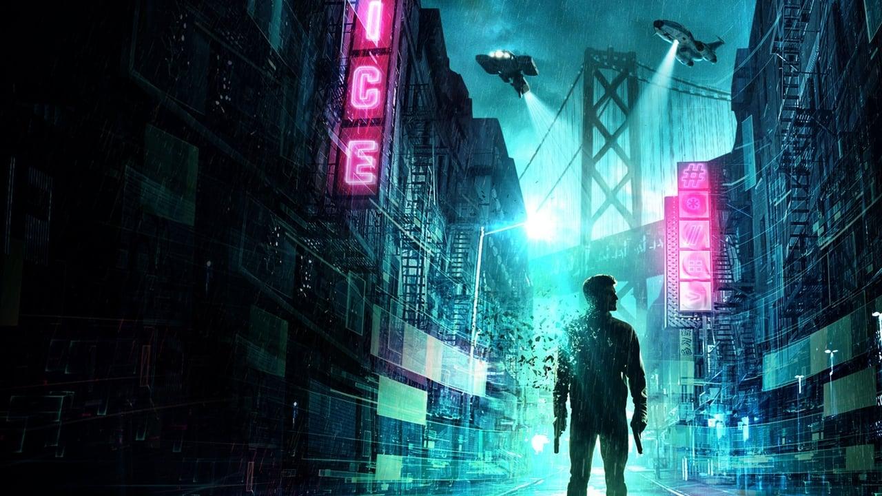 Wallpaper Filme Crimes Cibernéticos