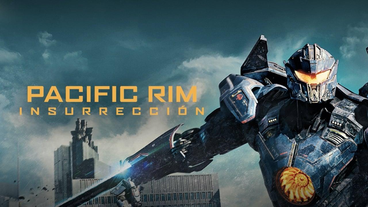 Pacific Rim: Uprising 2