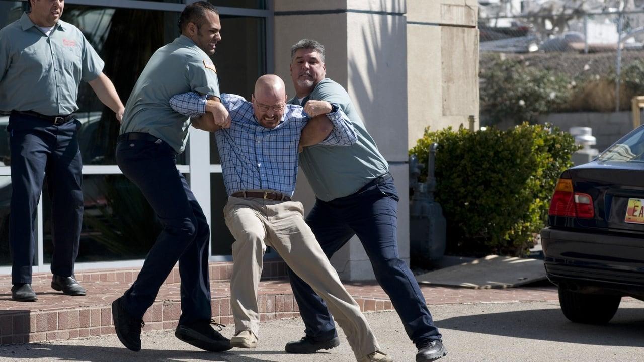 Breaking Bad - Season 3 Episode 4 : Green Light