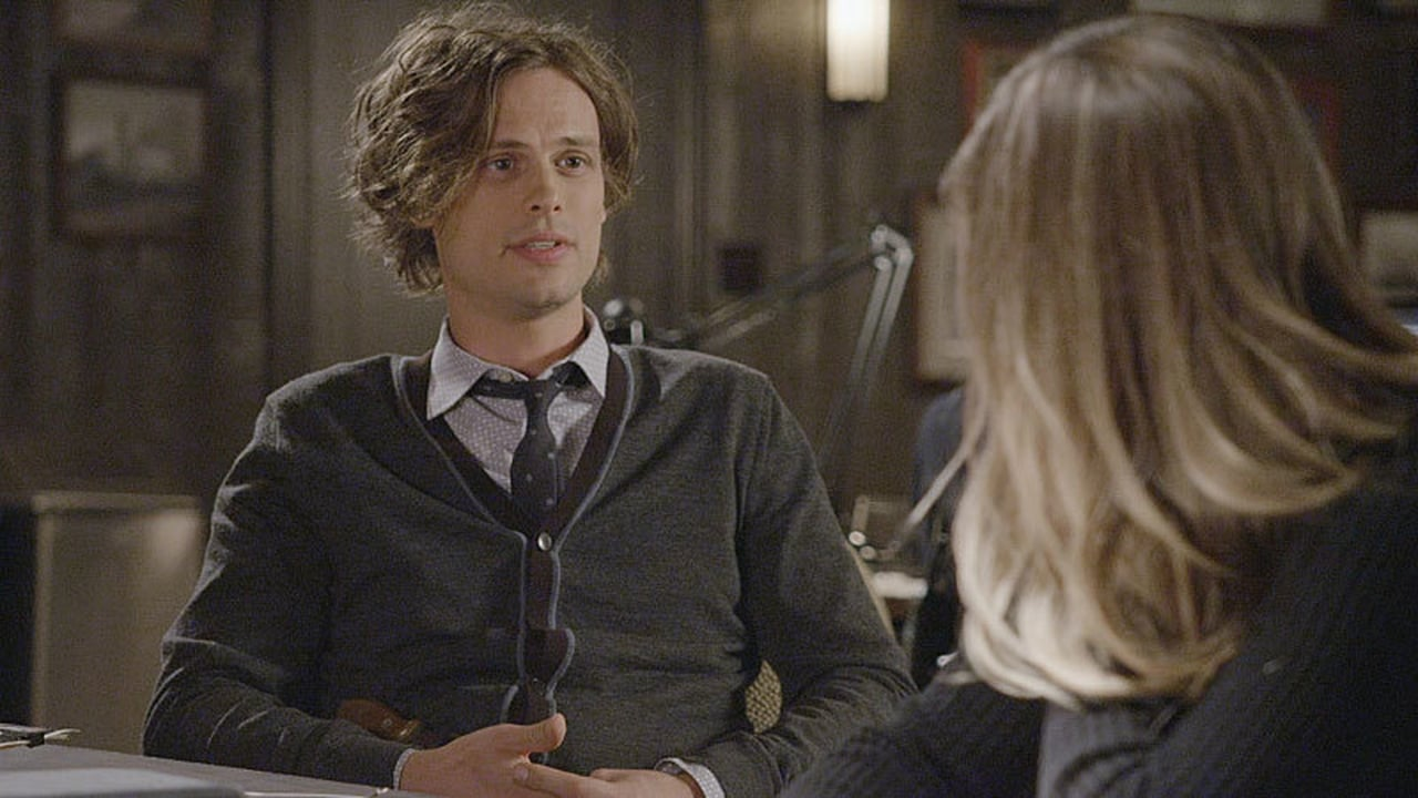 Criminal Minds - Season 10 Episode 6 : If the Shoe Fits